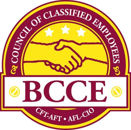Representing classified employees in the Berkeley Unified School District